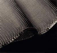 Основная составляющая часть карбона - это нити углерода.  Такие нити очень тонкие, сломать их очень просто.