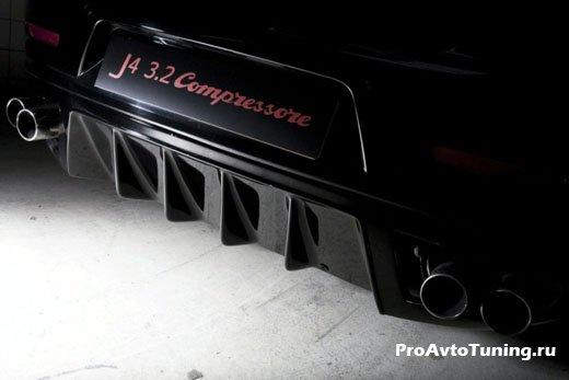 Autodelta J4 3,2 C