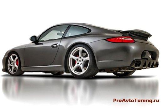 V-GT Porsche Carrera