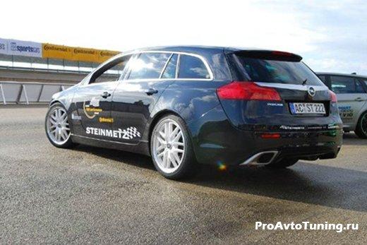 автотюнинг Opel