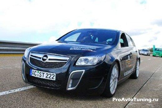 Steinmetz Opel