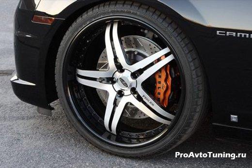 колесо Chevrolet Camaro