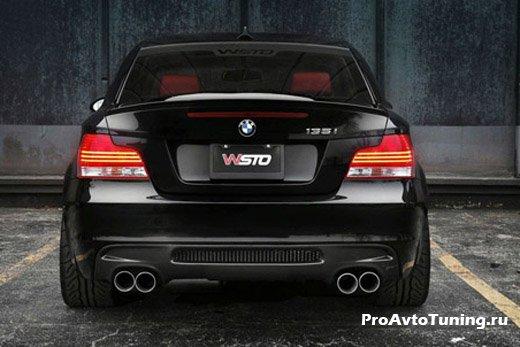 WheelSTO BMW