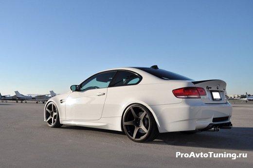 BMW M3 E92 by Avus