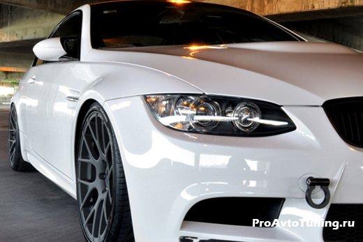 тюнинг BMW M3 E92