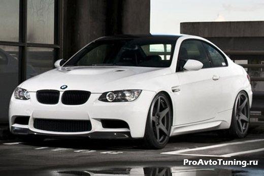 Avus BMW M3 E92