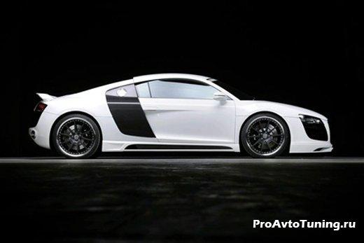 тюнинг Audi R8 V8