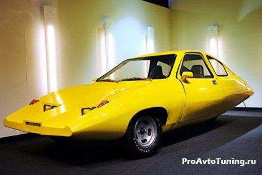 Dale Car 1974