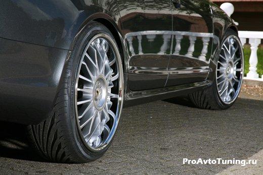 тюнинг Audi RS6