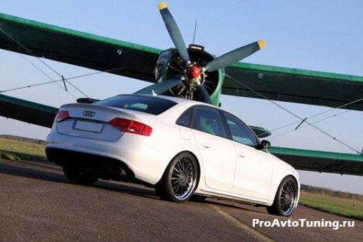 стайлинг Audi S4