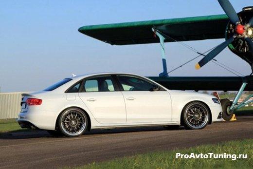 тюнинг Audi S4