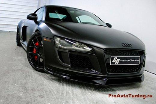 Audi R8 Valkyrie