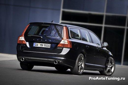 Heico Sportiv Volvo