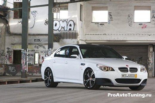 BMW M V10