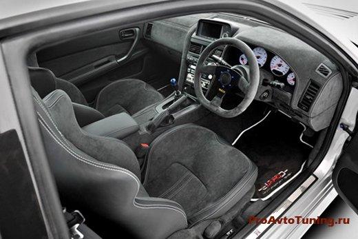 Nissan Z-tune