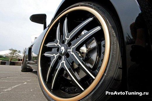 тюнинг Lamborghini Gallardo Balboni Edition