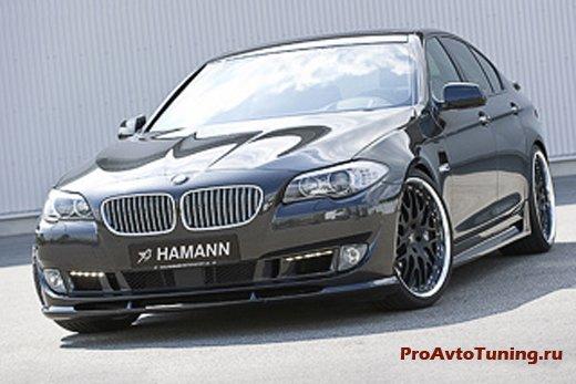 Hamman BMW