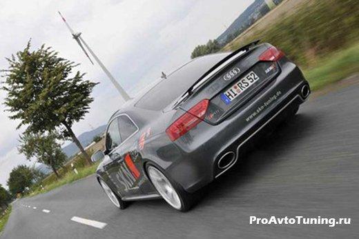 тюнинг Audi RS5