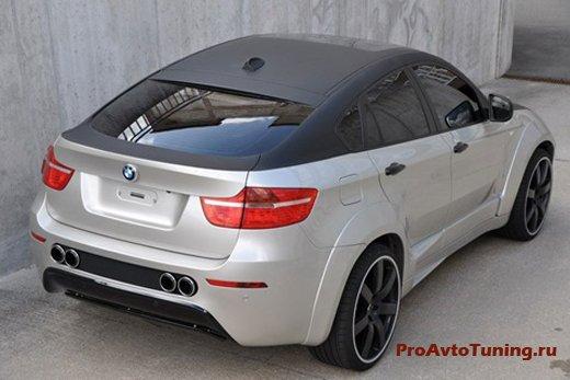 BMW X6 от Enco
