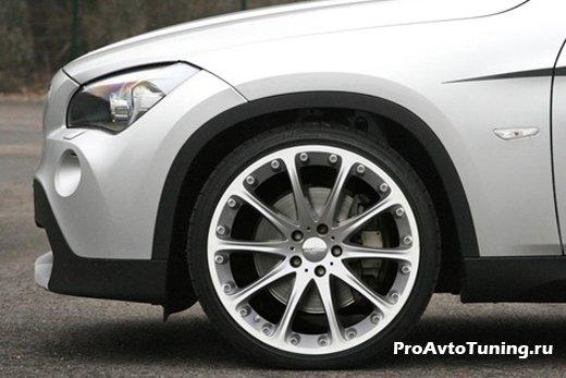 BMW X1 от Hartge