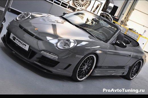 Porsche 996 997
