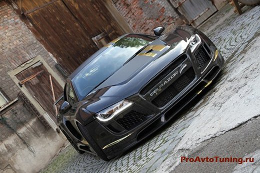 Audi R8 Razor GTR-10