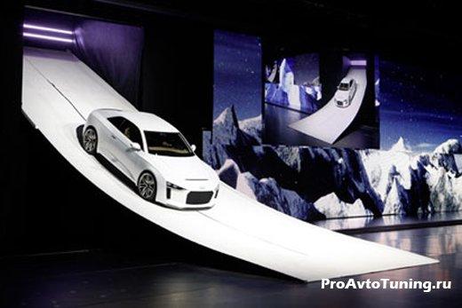 Audi A1 1.4 TFSI (136 kW)
