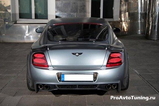 тюнинг Bentley GT Supersports