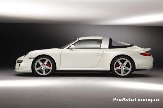 проект Ruf Roadster