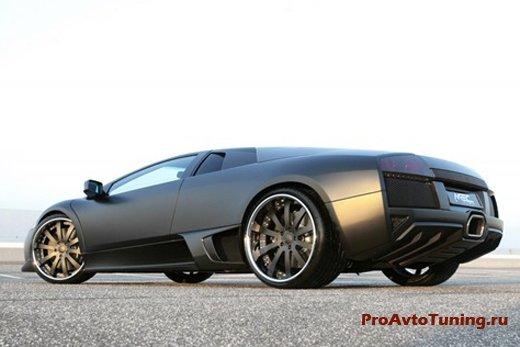 тюнинг Lamborghini Murcielago LP640