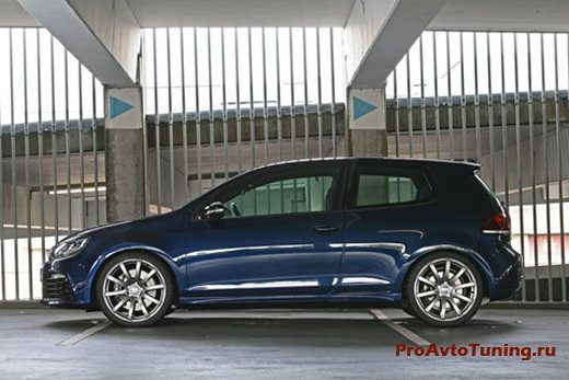 MR Car Design Golf VI R