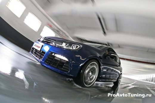 Volkswagen Golf VI R