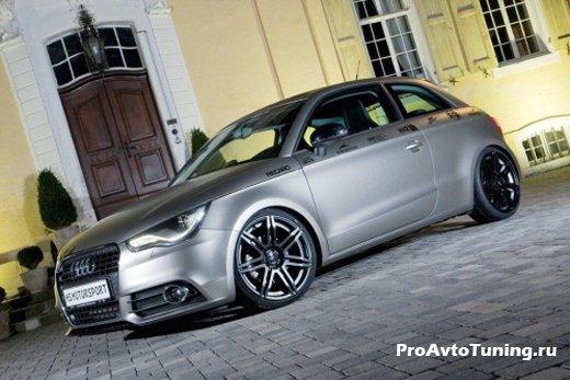 Audi A1 HS Motorsport