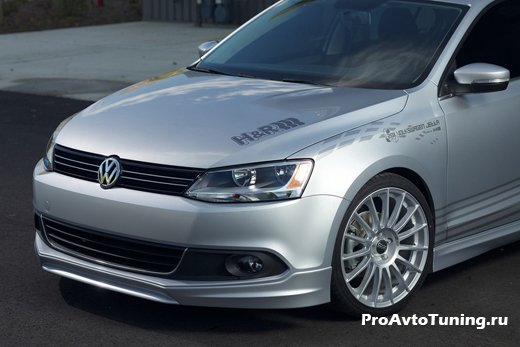 H&R Volkswagen Jetta