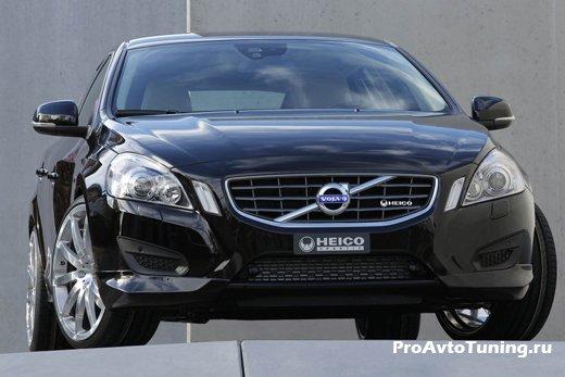 Volvo V60 Heico Sportiv