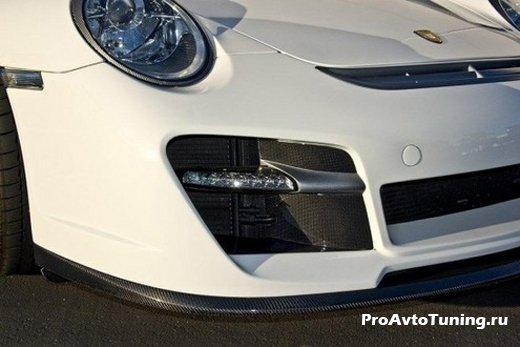 фара Vorsteiner Porsche 997 V-RT