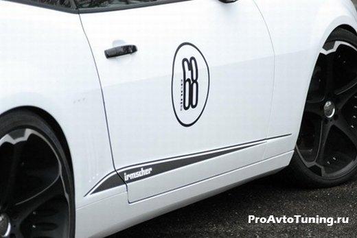 модель Chevrolet Camaro SS
