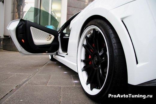 Anderson Lamborghini Gallardo LP560-4