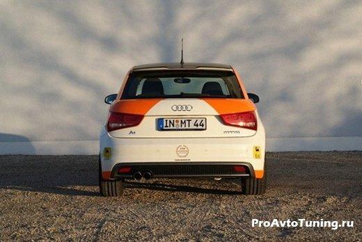 апгрейд для Audi A1