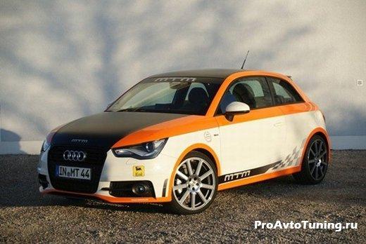 МТМ Audi A1