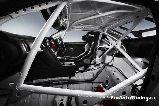 тюнинг Nissan GT-R RC