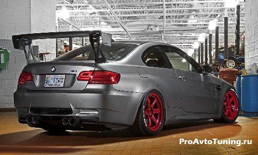 IND Distribution BMW M3