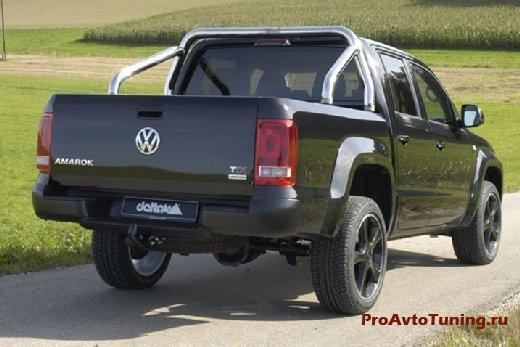 Volkswagen Amarok Delta