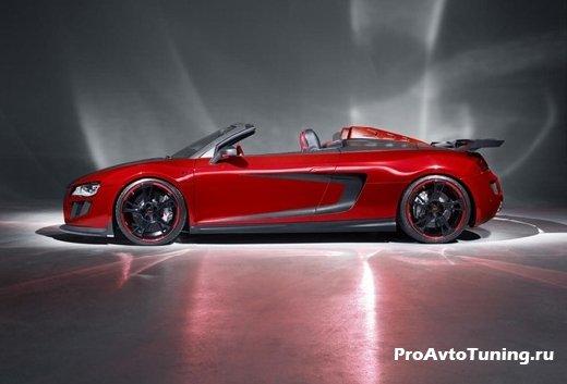 GT S Audi R8 Spyder