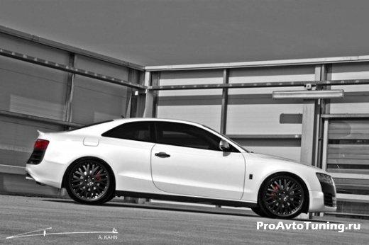 Project Kahn Audi A5 Sport Coupe