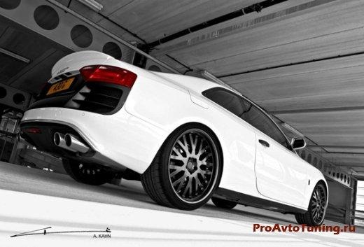стайлинг Audi A5 3,0 Sport Coupe