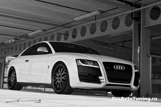 Audi A5 Sport Coupe
