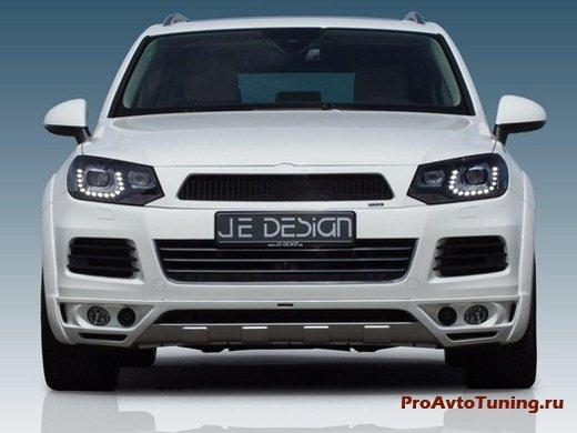 JE Design Volkswagen Touareg II