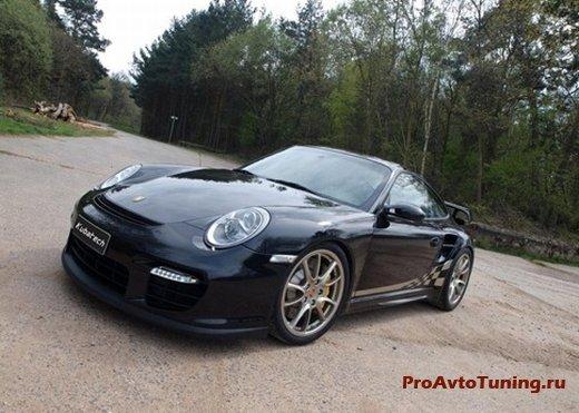 тюнинг Porsche 997 GT2