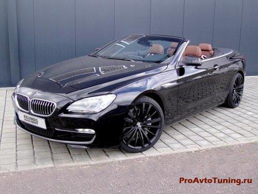 тюнинг BMW 650i Cabrio